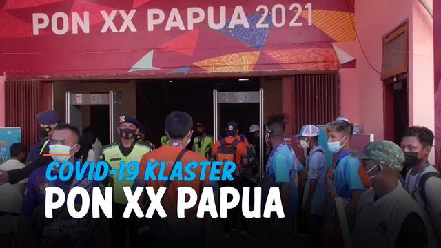 klaster papua