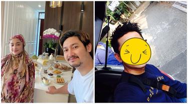 6 Transformasi Angga Wijaya Suami Dewi Perssik, Dulu Bintang Sinetron