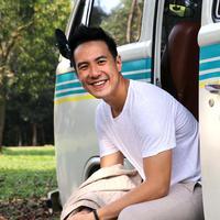 Daniel Mananta (Galih W. Satria/bintang.com)