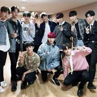 Wanna One (Foto: Twitter/WannaOne_twt)