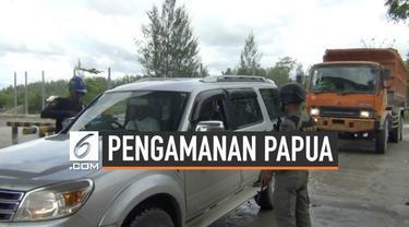 TNI dan Polri berkoordinasi untuk melakukan pengamanan jelang dan saat tanggal 17 Agustus. Diduga ada kelompok yang ingin menyerang Tembagapura di tanggal 17 Agustus.