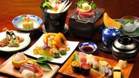 Orang Indonesia paling suka makan 5 masakan Jepang ini.