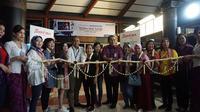 Peresmian rute penerbangan Batik Air ke Nanning, Tiongkok. Dok: Batik Air