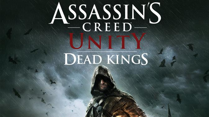 Assassin S Creed Unity Dead Kings Melenggang Minggu Depan Tekno