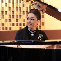 Maia Estianty (Foto: Deki Prayoga/Bintang.com)