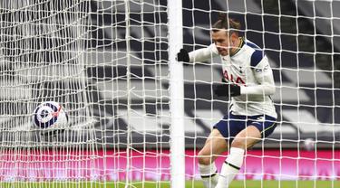 FOTO: Tottenham Hotspur Lumat Crystal Palace 4-1