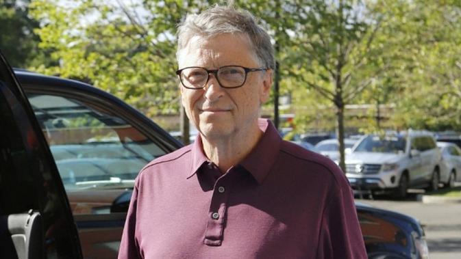 Bill Gates (Foto: By Shutterstock)
