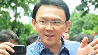 Pada tahun 2004 Basuki Tjahaja Purnama terjun ke dunia politik dan bergabung di bawah bendera Partai Perhimpunan Indonesia Baru (Partai PIB) sebagai ketua DPC Kabupaten Belitung Timur (Dok.Liputan6.com)