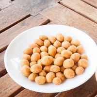 kacang telur/copyright: shutterstock