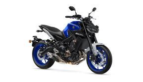 Yamaha MT-09 resmi meluncur di Indonesia