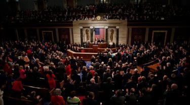 Kongres Amerika Serikat (AP)