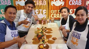 3 Rekomendasi Restoran Mukbang Seafood di Indonesia