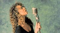 Mariah Carey (dok.instagram @mariahcarey/https://www.instagram.com/p/BizlywtHBhN/Dadan Eka Permana)