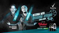 Rexona Men Soccer Stars Challenge Episode 5.
