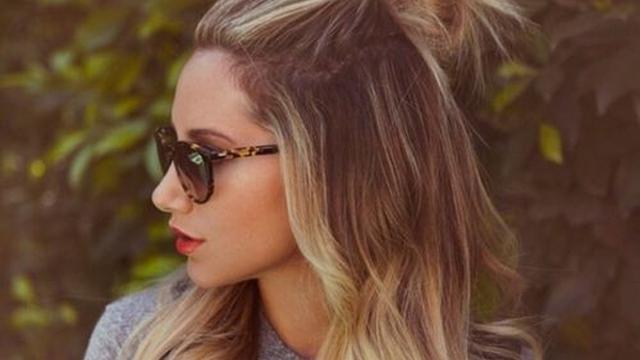 Berikut enam tips menata rambut untuk Anda yang memiliki rambut lebih tebal  dan mengembang. 5205f262c9