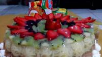 Puding Indomie (Sumber: World of Buzz)