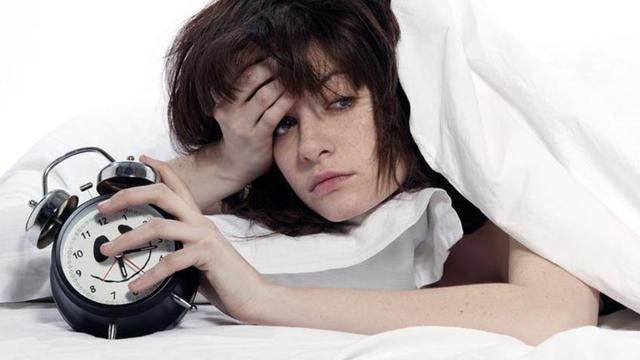 10 Hal yang Terjadi pada Tubuh Jika Kurang Tidur - Health Liputan6.com
