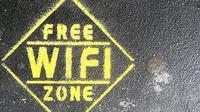 Ilustrasi WiFi  (itworld.com)