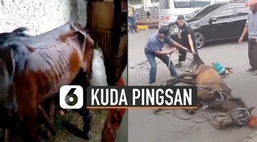 Kejadian ini mendapat sorotan pegiat binatang Jakarta Animal Aid Network (JAAN).
