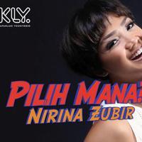 Dalam episode kali ini di program Ini Itu, giliran Nirina Zubir yang dihadapkan pada dua pilihan sulit.