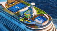 Voyager of the Seas, Royal Caribbean. (dok. Royal Caribbean)