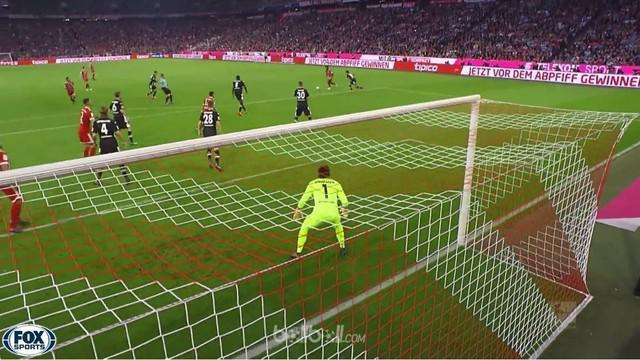 Bayern Munich bangkit dari ketinggalan dan berbalik menang 5-1 atas Borussia Monchengladbach dalam laga perdana mereka setelah res...