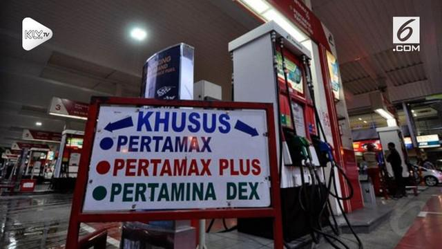 PT Pertamina (Persero) menyesuaikan harga Bahan Bakar Minyak (BBM) nonsubsidi, jenis Pertamax Series dan Dex Series, serta Biosolar Non-PSO mulai Rabu (10/10/2018). Kenaikan harga ini berlaku di seluruh Indonesia mulai pukul 11.00 WIB.