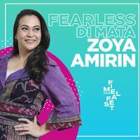 FIMELA FEST 2019   Fearless di Mata Zoya Amirin