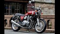Honda CB1100 series 2022 Final Edition. (Honda JP)