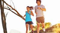 Selain metabolisme tubuh menjadi baik, masih tersimpan banyak manfaat lainnya dari melakukan aktivitas fisik di pagi hari.