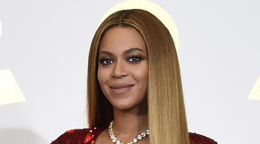 Beyonce. (Chris Pizzello/Invision/AP, File)