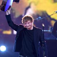 Ed Sheeran (Billboard)