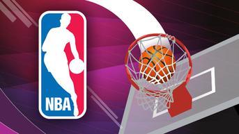 NBA Ulang Tahun ke-75, Giannis Antetokounmpo dan Kevin Durant Masuk Daftar Pemain Terbaik