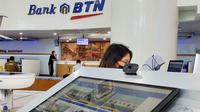 Kantor Bank BTN (dok: BTN)
