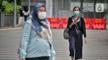 FOTO: Kurangi PHK, Pemerintah Beri Kelonggaran Pegawai di Bawah 45 Tahun