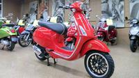 Kurang Cocok di Indonesia, Piaggio Indonesia Enggan Bawa Vespa Sprint 50Cc (Vespa Indonesia)