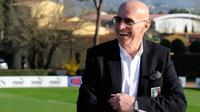 Arrigo Sacchi ikut berkomentar tentang jalannya pretandingan AS Roma vs Inter Milan pada Senin (1/12) dini hari tadi.