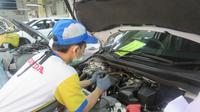 Honda Recall Puluhan ribu Mobilnya, Ini Prosedurnya (Ist)