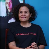 Peluncuran Buku Kuldesak (Daniel Kampua/Fimela.com)