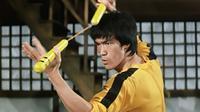 Bruce Lee akan dibuatkan biografi oleh keluarga