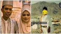 Potret lawas Ustaz Abdul Somad, ulama hits yang baru saja menikah. (Sumber: Instagram/@ustadzabdulsomad_official)