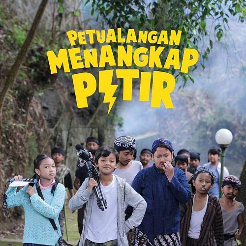 Petualangan Menangkap Petir/copyright facebook/PetualanganMenangkapPetir