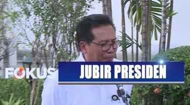 Fadjroel menyatakan, ia tak perlu mundur dari jabatan Komisaris Utama PT Adhi Karya karena tidak melanggar aturan.