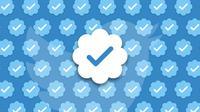 Ilustrasi: Tanda verifikasi di Twitter (Sumber: Tech Crunch)