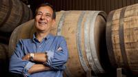 CEO Boston Beer Jim Koch masuk daftar miliarder dunia versi Majalah Forbes. (Esquire)