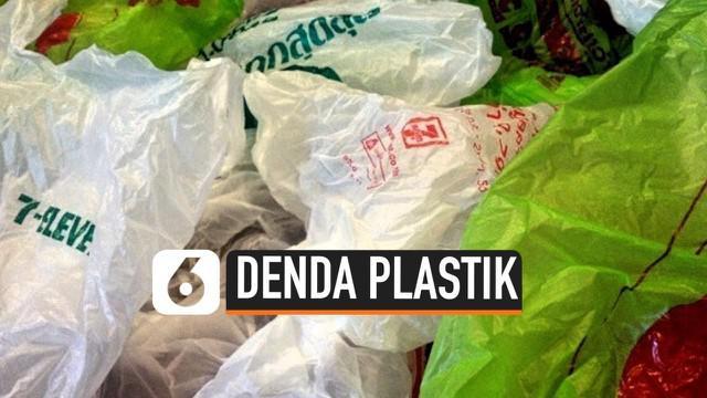 Dalam rangka membantu menjaga ekosistem bumi. Seluruh supermarket dan mini-market di Thailand mulai bergerak melarang penggunaan kantong plastik, dan akan dimulai pada Januari 2020.