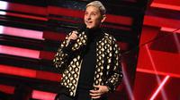 Ellen DeGeneres (Robyn Beck / AFP)