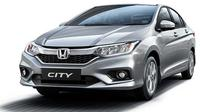 Honda City ZX MT (Motorbeam)