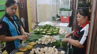 Makanan khas Palembang ini mempunyai rasa yang khas. Banyak orang menyukai makanan yang terbuat dari ikan ini.