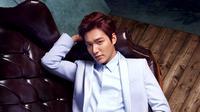 Lee Min Ho [foto: dramafever]